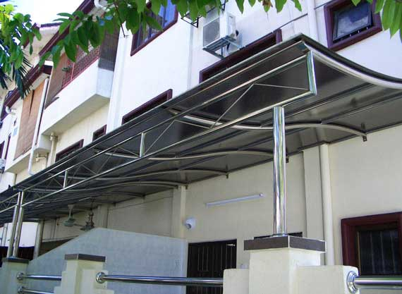Roofing, Awning & Pergola